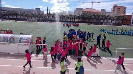 VII Jornada deportiva-2