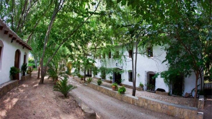"""Alborache presenta la campaña """"Descansar, Degustar y Descubrir"""" para promocionar el sector turístico local"""