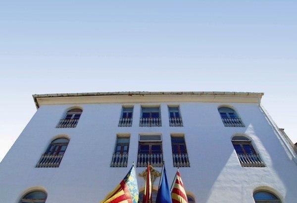 Así queda el reparto de concejalías en el nuevo Gobierno de Buñol