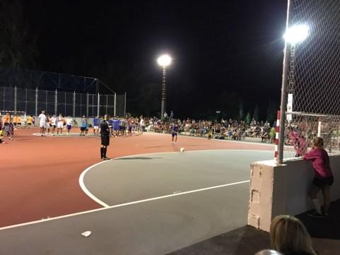 Liga Verano Futbol Sala 2016-1