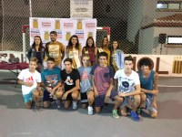 Liga Verano Futbol Sala 2016-12