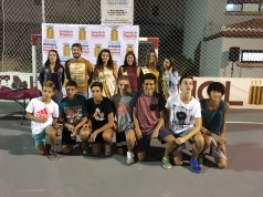 Liga Verano Futbol Sala 2016-21