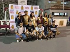 Liga Verano Futbol Sala 2016-26