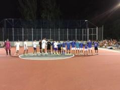 Liga Verano Futbol Sala 2016-3