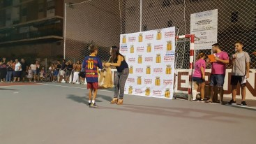 Liga Verano Futbol Sala 2016-39
