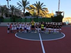 Liga Verano Futbol Sala 2016-4