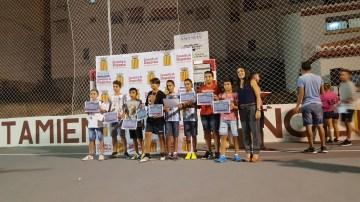 Liga Verano Futbol Sala 2016-44