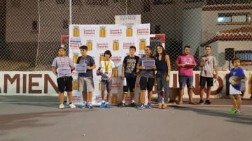Liga Verano Futbol Sala 2016-46