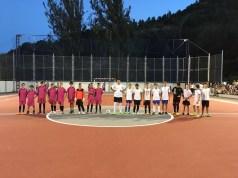 Liga Verano Futbol Sala 2016-6