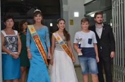 Segundo dia Ferias 2016-18