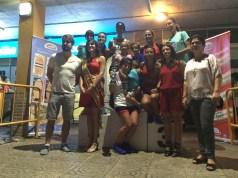 Carrera Raquel Lavilla trofeos-2