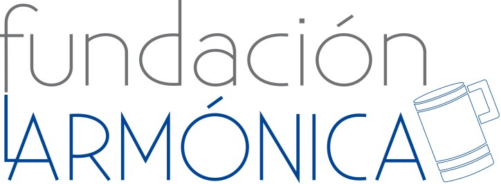 Logo Fundación LARMONICA