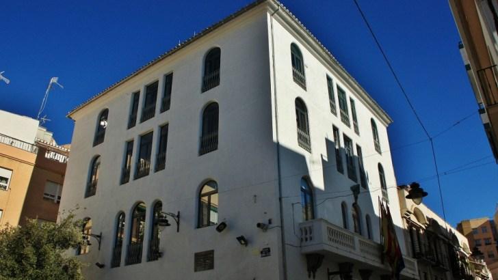 El Ayuntamiento de Buñol celebra este lunes pleno ordinario
