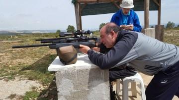 II field target 2017-29