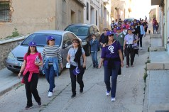 caminata solidaria 2017-19