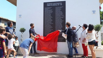 Homenaje Guerra Civil (16)