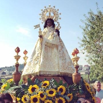 Romería Virgen del Castillo 2016