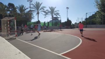 Torneo Futsal 3
