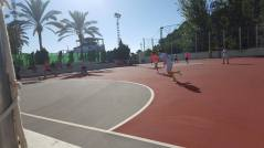 Torneo Futsal 4