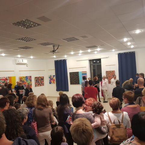 exposiciones DeP 2017-1