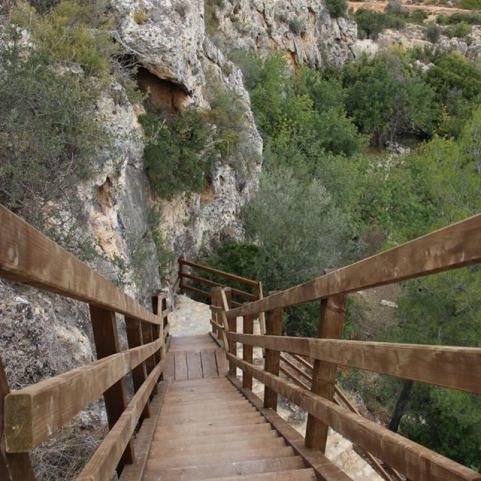 Cueva 1