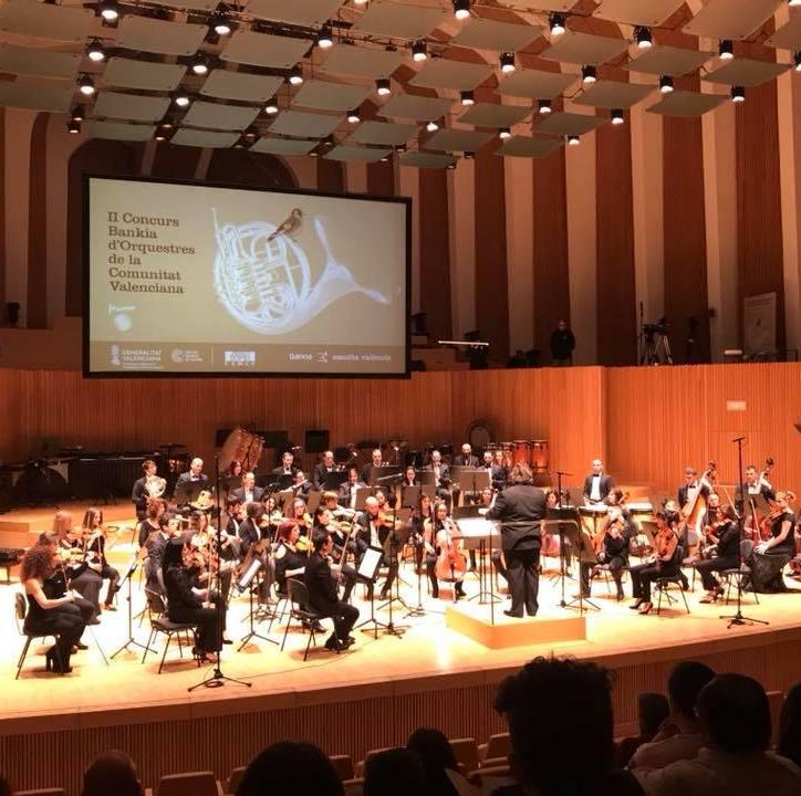 Orquesta 4