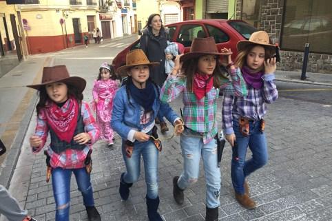 carnaval infantil 2018-9