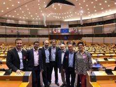 Parlamento Europeo 6