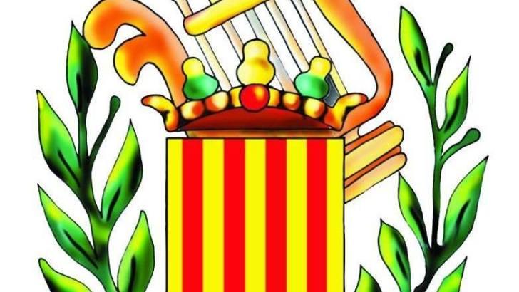 """Los actos en honor a Santa Cecilia de """"La Artística"""" de Buñol"""