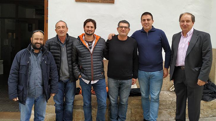 Buñol albergará en octubre de 2019 el Congreso Autonómico del Pequeño Comercio