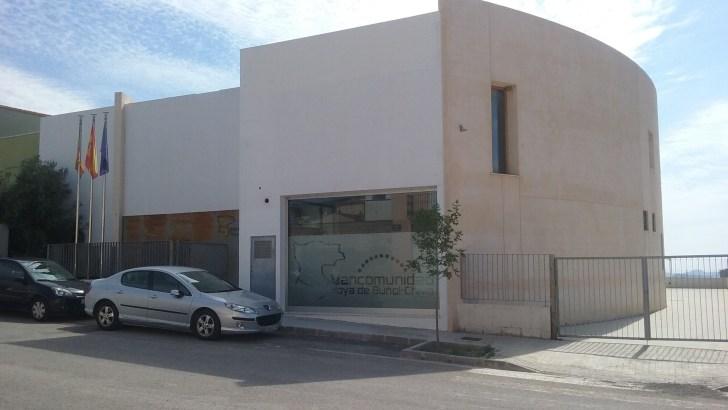 La Mancomunidad de La Hoya de Buñol facilitará a las empresas de la comarca la gestión en formación bonificada