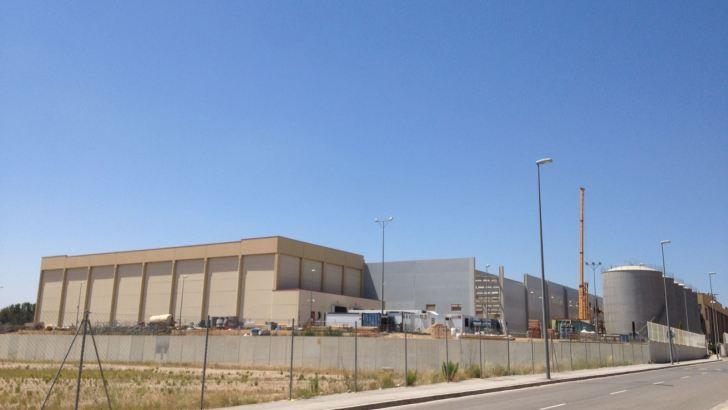 La Plataforma Aire Limpio rechaza la instalación de la planta de residuos sanitarios en Buñol