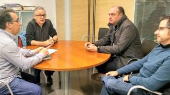 La Federació d'Esports de Muntanya i Escalada pretende instalar una sede de formación en Yátova