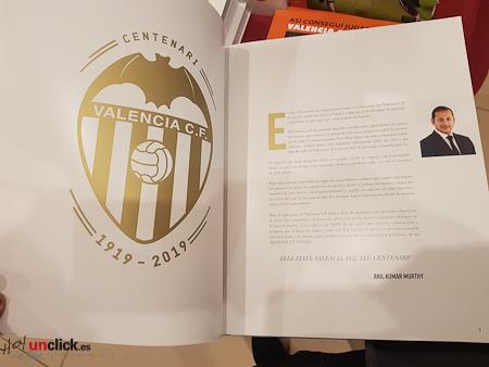 Centenario Valencia CF (14)