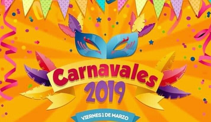 El Carnaval llega a Buñol este viernes y sábado