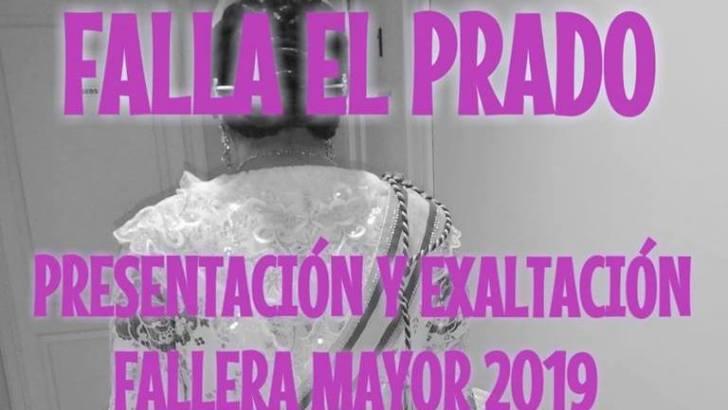 Míriam Villena Miralles será presentada como Fallera Mayor de la comisión El Prado de Buñol