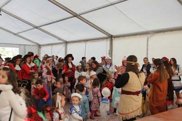 carnaval guarderias 2019-19