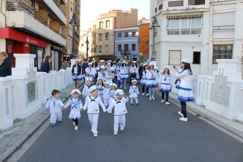 carnaval guarderias 2019-2