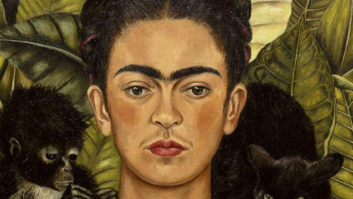 La obra de teatro «Frida» este viernes en la Sala Raga del Molino Galán de Buñol