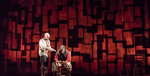 La obra de teatro «La Zanja» llega este viernes a la Sala El Mercado de Buñol