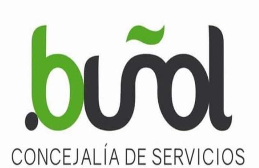 La Concejalía de Servicios de Buñol informa del estado de ejecución de sus proyectos