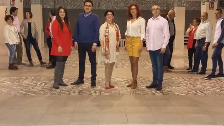 El PSOE de Buñol presenta su candidatura este miércoles en la Sala El Mercado