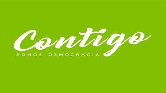 La candidatura de «Contigo Somos Democracia» a las elecciones municipales de Buñol