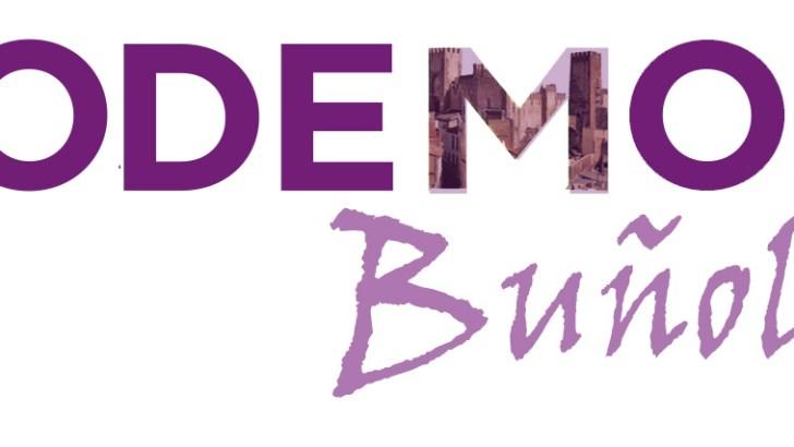 La candidatura de Podemos Buñol a las elecciones municipales