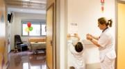 El Hospital de Manises formará a residentes de Enfermería en la especialización de Pediatría