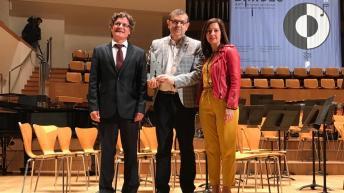 El CIM Santa Cecilia de Yátova se alza con el triunfo en la Sección Segunda del Certamen de Bandas de la Diputació