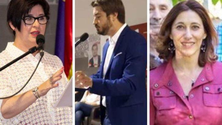 PSOE, EU y Podemos alcanzan un acuerdo de Gobierno en Buñol
