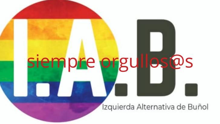 IAB reivindica «más que nunca el 28 de junio día internacional del orgullo LGTBI»