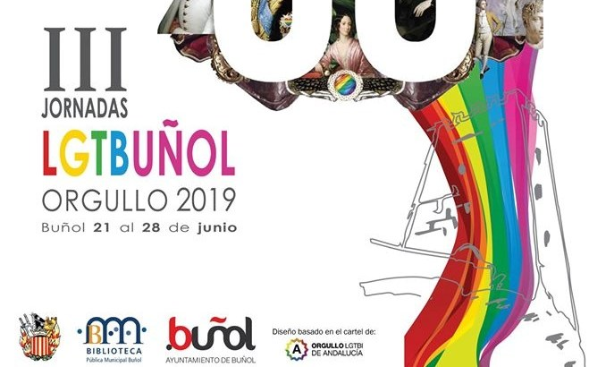 Los actos de las III Jornadas LGTBI continúan este jueves en Buñol