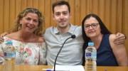 Marco Ferrús (PP) abandona su acta de concejal en el Ayuntamiento de Buñol